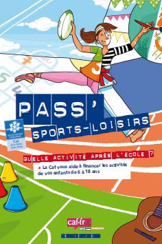Le Pass Sports Loisirs Plaine Commune Mairie De