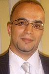 Mourad El Khaloui, Conseiller municipal