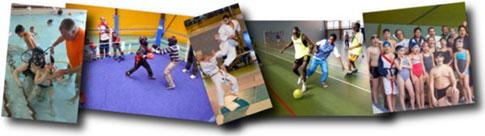 Sport à Villetaneuse