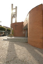 Eglise St Liphard neuve