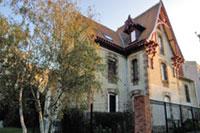 Château de Villetaneuse