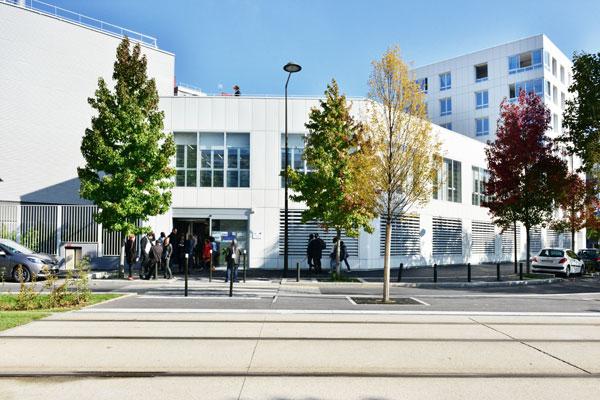 Inauguration de la maison de l 39 emploi et de la formation for Maison de l emploi et de la formation beauvais