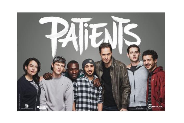 « Patients »
