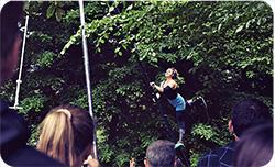 cirque LUrLUBERLUE