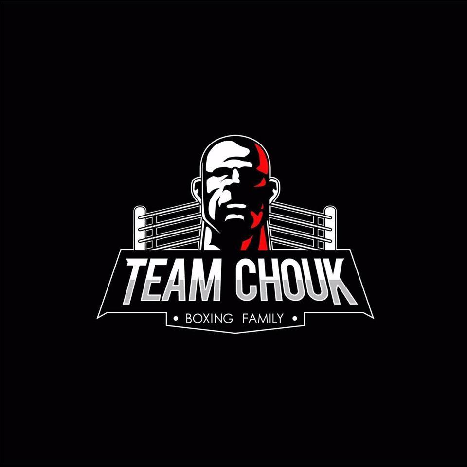 Team chouk