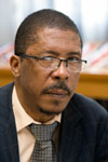 Eugène Sourdier, 3ème maire-adjoint