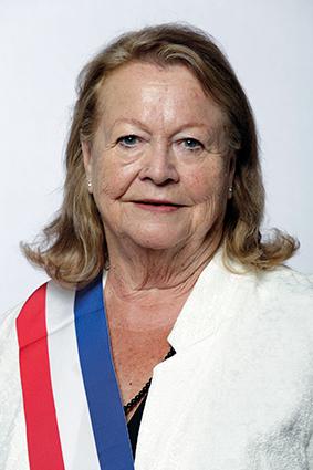 Danielle MARMIGNON