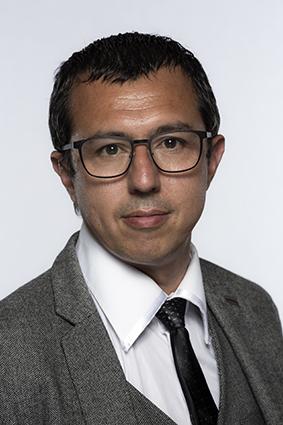 Abel MORTADA