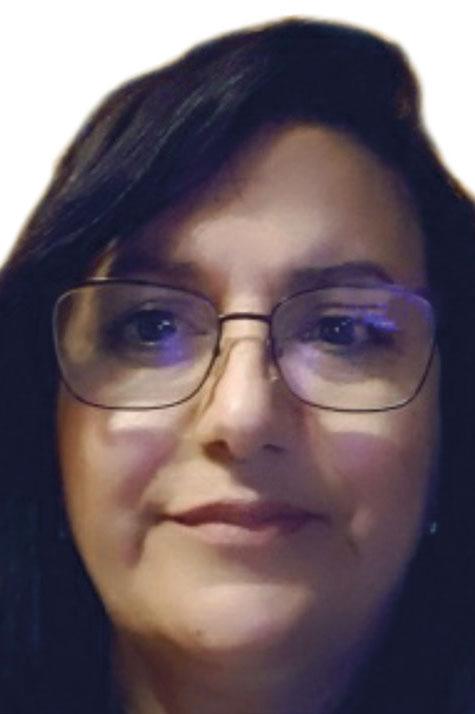 Rachida Boughazi