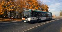 Transport autobus
